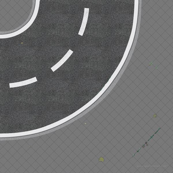 Kurve - Spielstrassen.com
